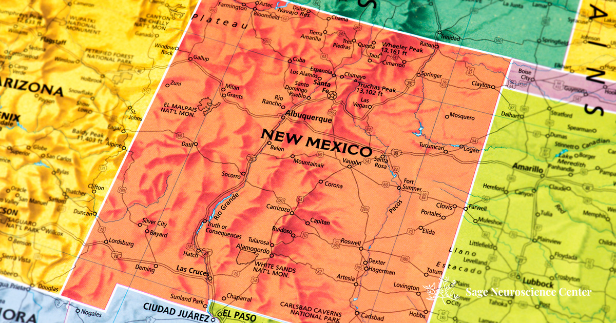 13 Scary Facts About Alcohol and Drug Addiction in New Mexico