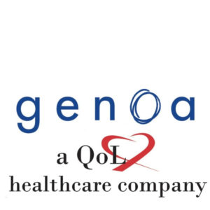 Genoa pharmacy logo
