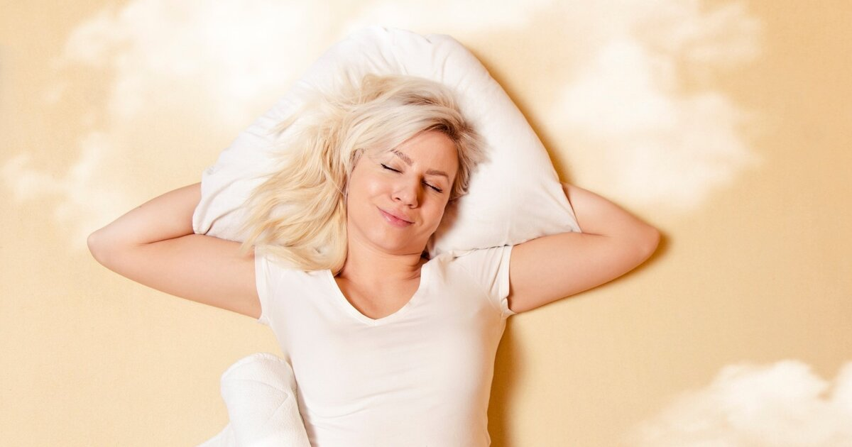Sleep Better at Night Using These 5 Tips