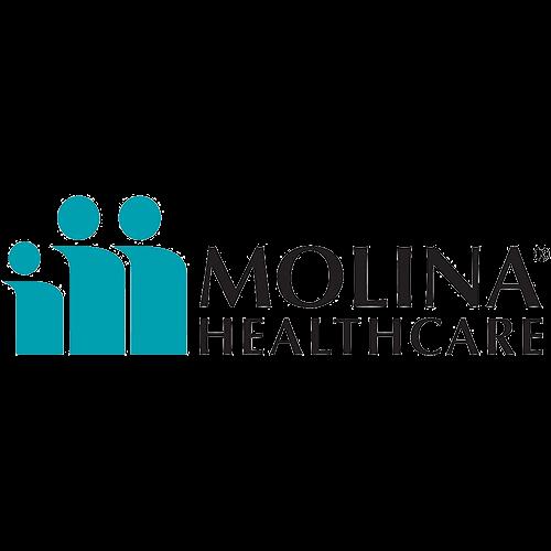 Molina_Healthcare logo